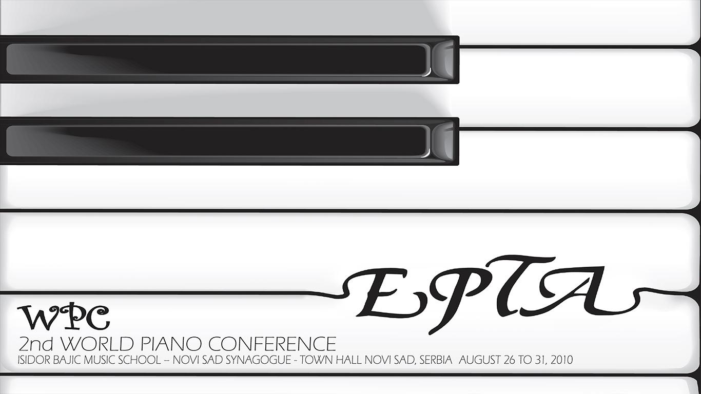 WORLD PIANO CONFERENCE – WPTA