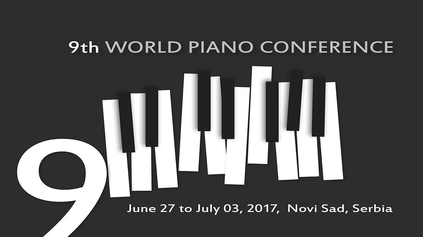 Piano Conference