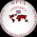 WPTA Costa Rica Logo