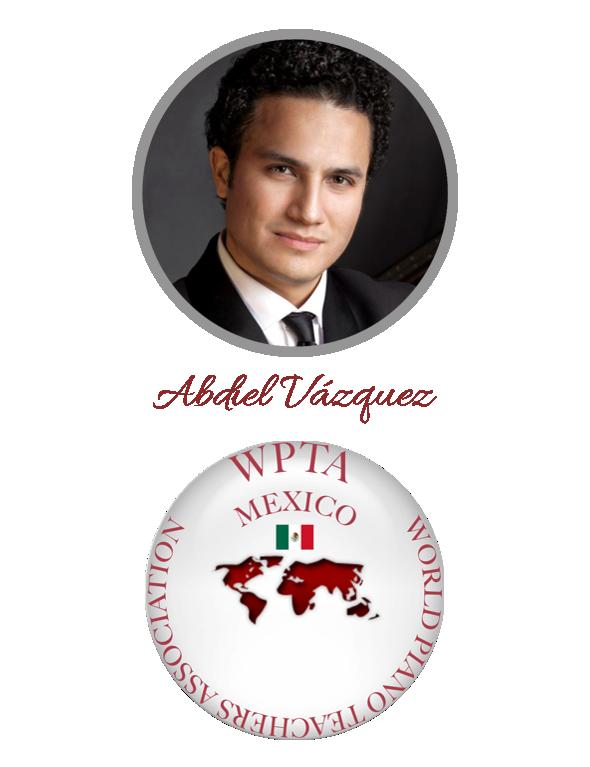 WPTA President Mexico