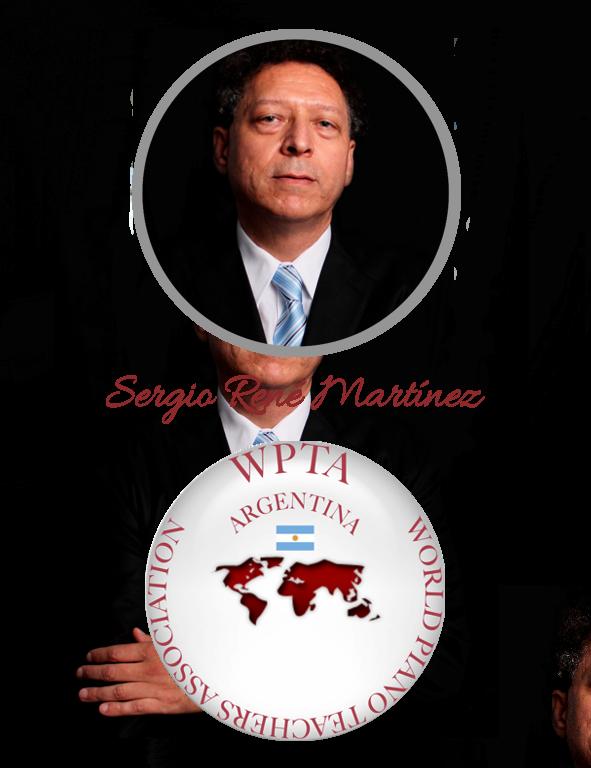 WPTA President Argentina