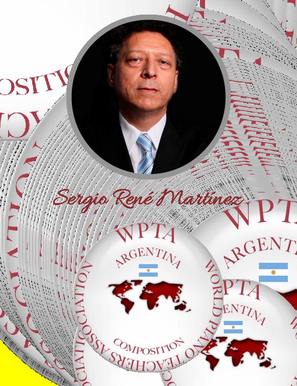 WPTA President Argentina-Composition