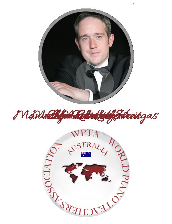 WPTA President Australia