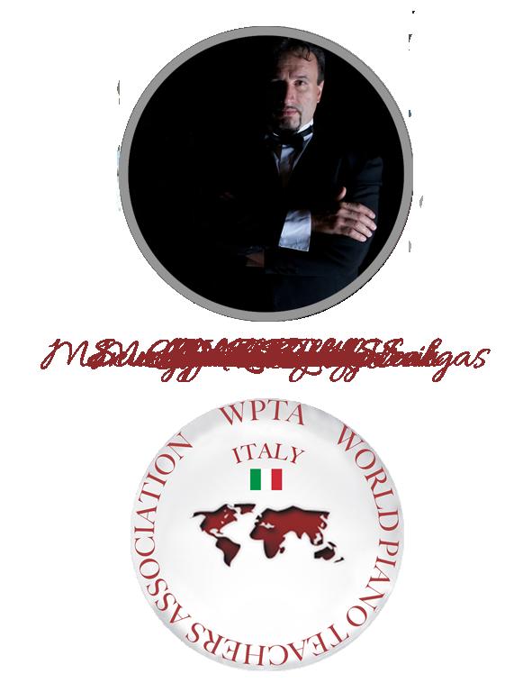 WPTA President Italy