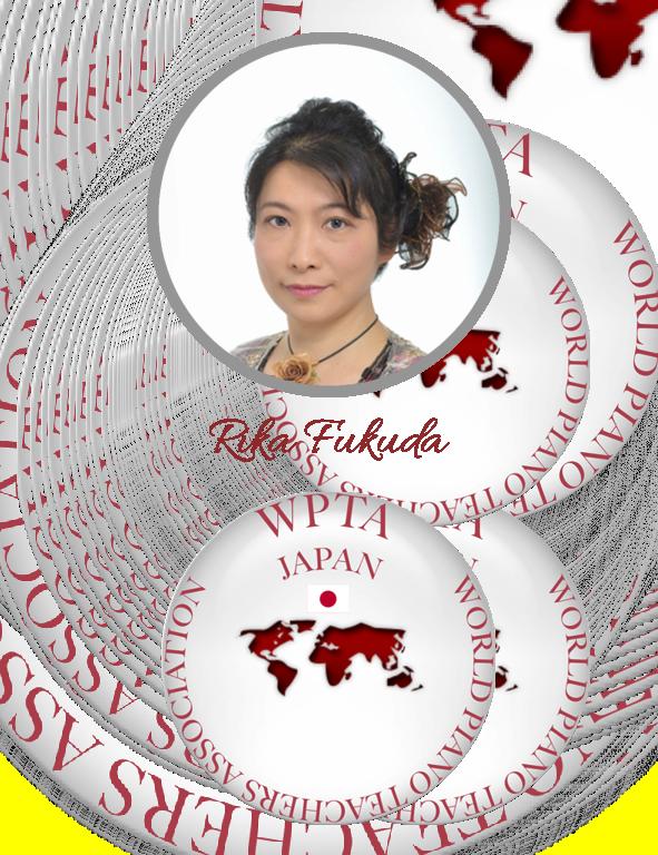 WPTA President Japan