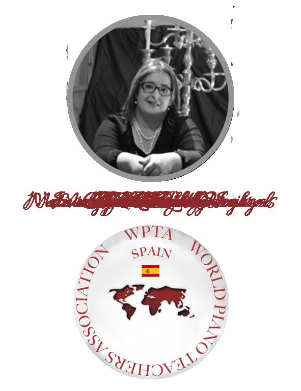 WPTA President Spain