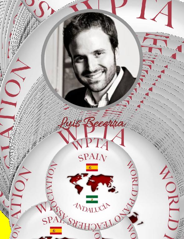 WPTA President Spain Andalucia