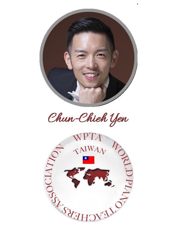 WPTA President Taiwan