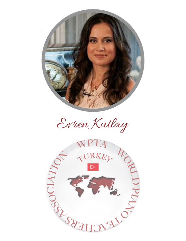 WPTA President Turkey