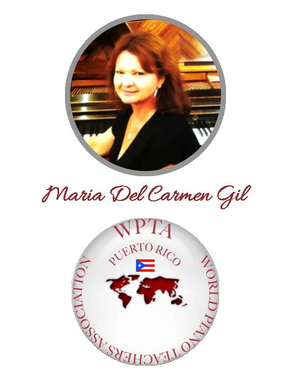 WPTA President - Puerto Rico
