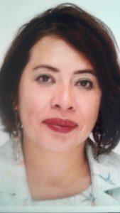 Sally Farrera Ovando