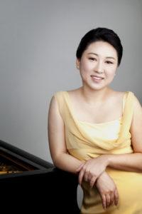 SeungYun Sharon Suh