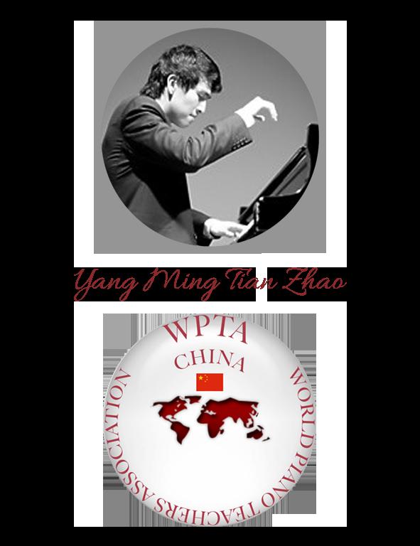 WPTA China-President