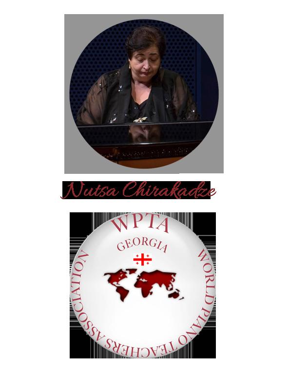 WPTA Georgia president - logo