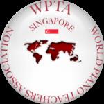 WPTA Singapore - logo