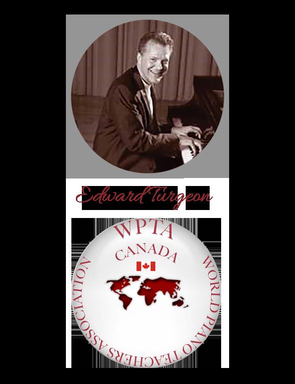 President Logo - Canada
