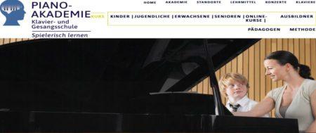 Piano Akademie