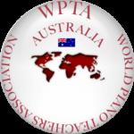 WPTA Australia - logo