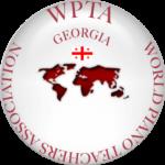 WPTA Georgia - logo