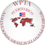 WPTA Puerto Rico - logo