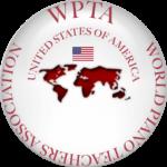 WPTA USA - logo