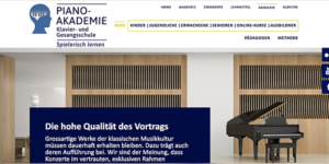 WPTA Switzerland - Piano-Akademie