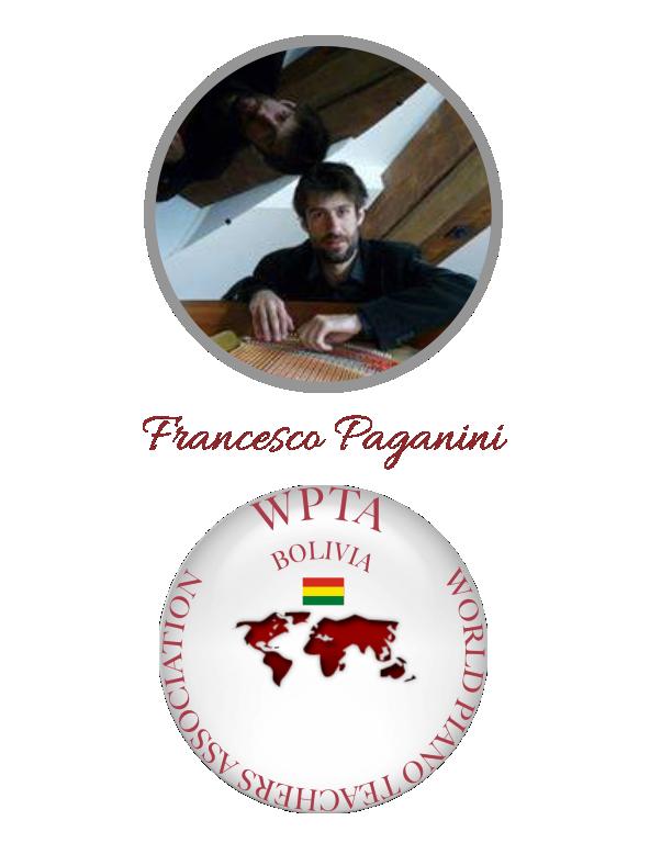 WPTA president - Bolivia