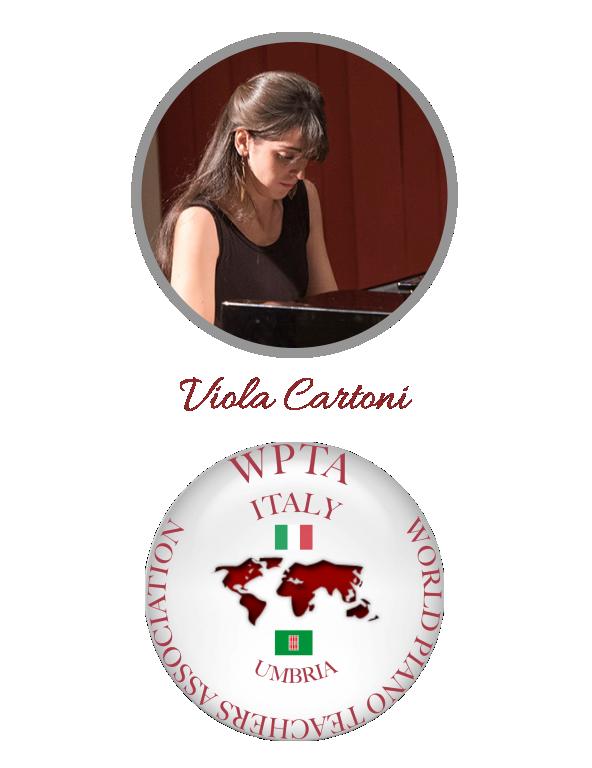 WPTA Italy Umbria - Slider