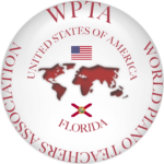WPTA USA Florida - logo