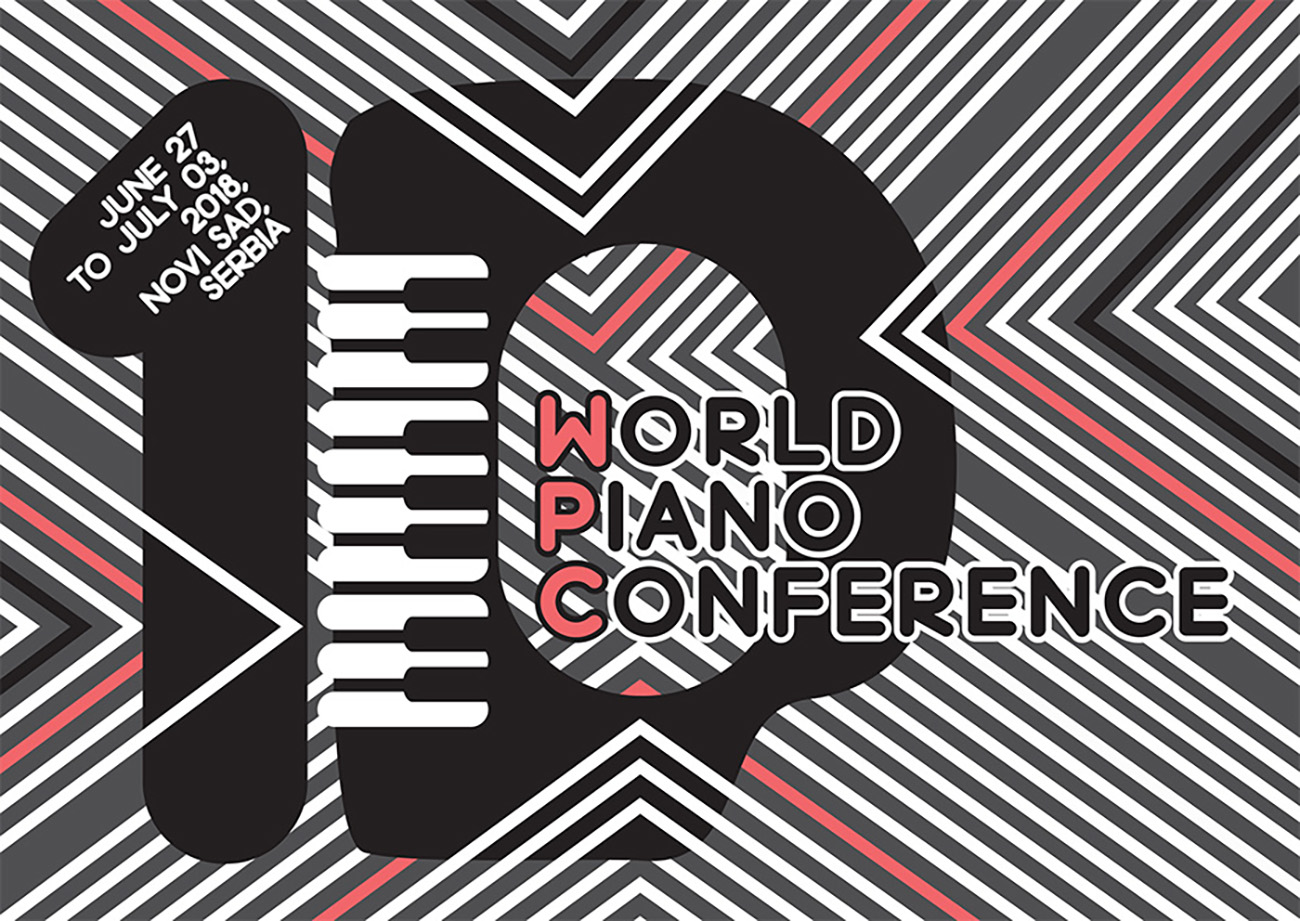 World Piano Conference 2018