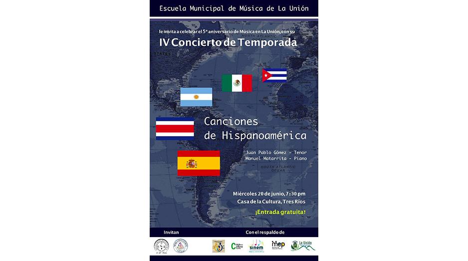 WPTA Costa Rica - event