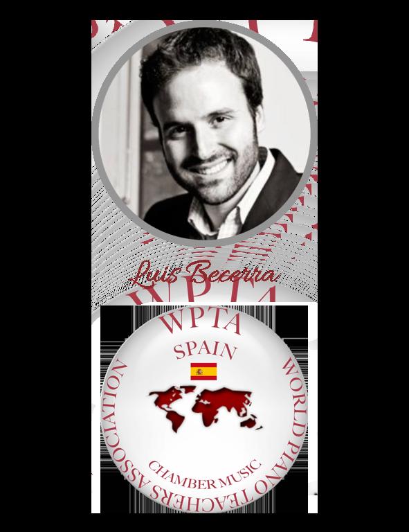 WPTA Spain Chamber Music - president