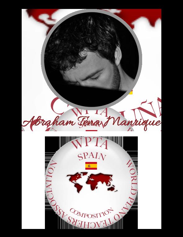 WPTA Spain Composition - president