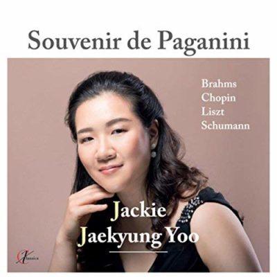 Jackie Jaekyung Yoo