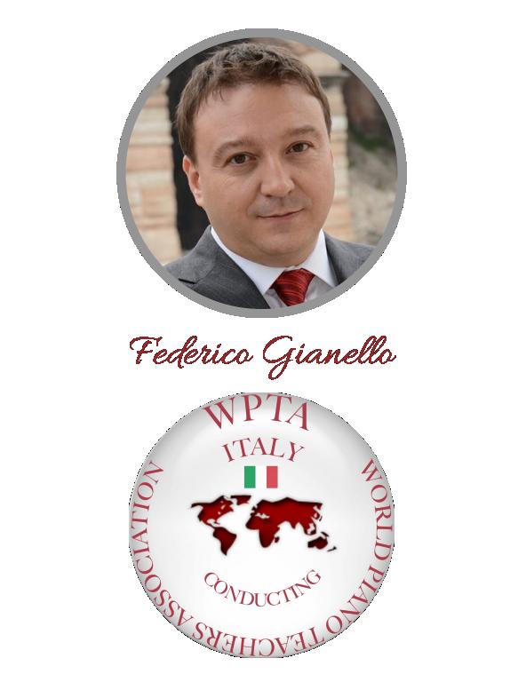 WPTA Italy-Conducting