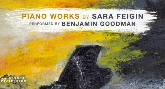 Benjamin Goodman - CD