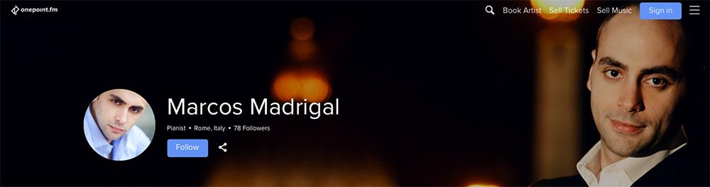 WPTA Cuba - Marcos Madrigal