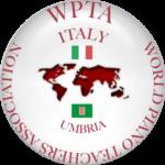 WPTA Italy-Umbria logo