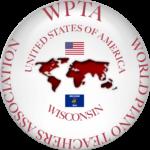 WPTA USA- WISCONSIN Logo