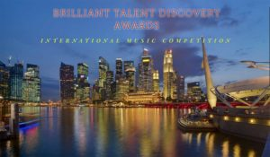 BRILLIANT TALENT DISCOVERY AWARDS
