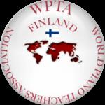 WPTA Finland - logo