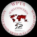 WPTA Alma Concerts - Logo