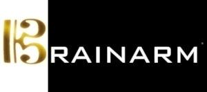 Brainarm logo