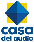 casa Del Audio - Logos