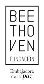 Fundacion Beethoven - Logos