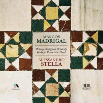 WPTA Cuba - M. Madrigal & A. Stella duo