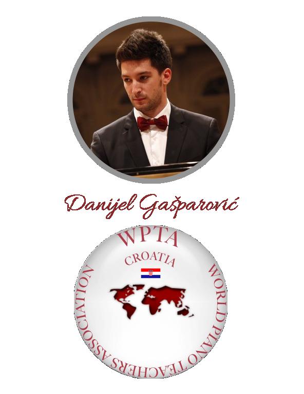 WPTA Croatia - Presidential logo slider