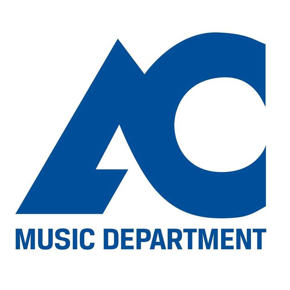 AC Music department