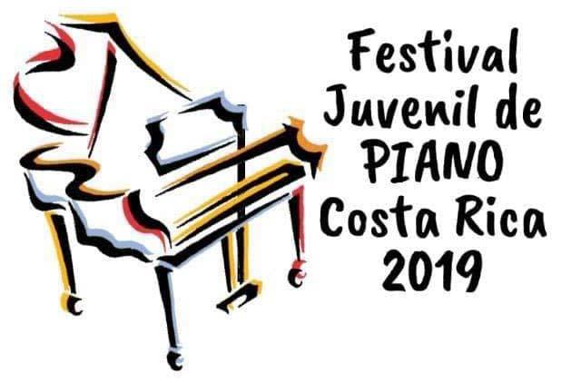 Festival Juvenil de Piano Costa Rica