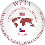 WPTA USA TEXAS - Logo